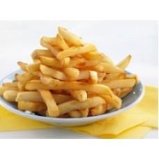 "Соломка картофельная ""Шашлык"""