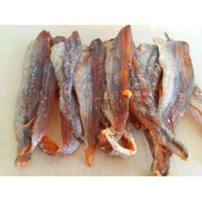 Минтай солёно-сушёный (особый с перцем)