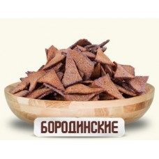 "Сухарики ""Бородинские"""
