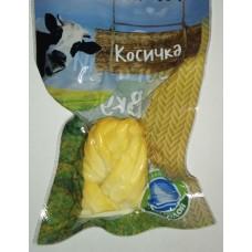 Сыр косичка копчёная (снопик)