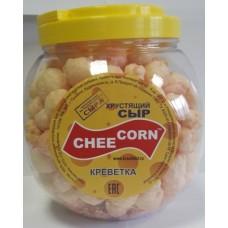 "Сыр CHEECORN ""Креветка"""